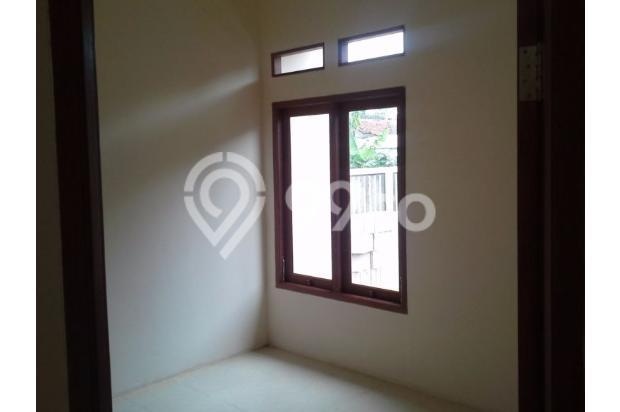 perumahan murahbebas banjir bekasi, rumah cluster di bekasi 14318221