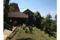 Rumah Cocok Untuk Hunian,Cafe,Resto dan Town House di Bandung