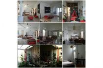 Rumah Guesthouse Bergaya Natural Strategis Kawasan Turis Prawirotaman