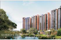 Apartemen Marigold Tower 3 Type 3BR Premium Solid
