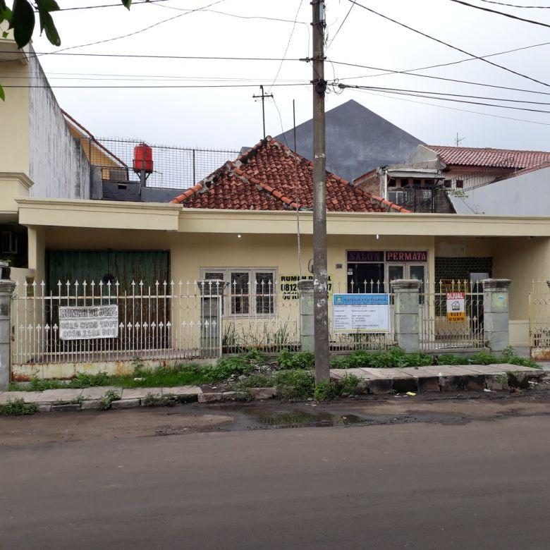 Jual Harga Murah Rumah di Tangerang Pasar Anyar Kota Tangerang