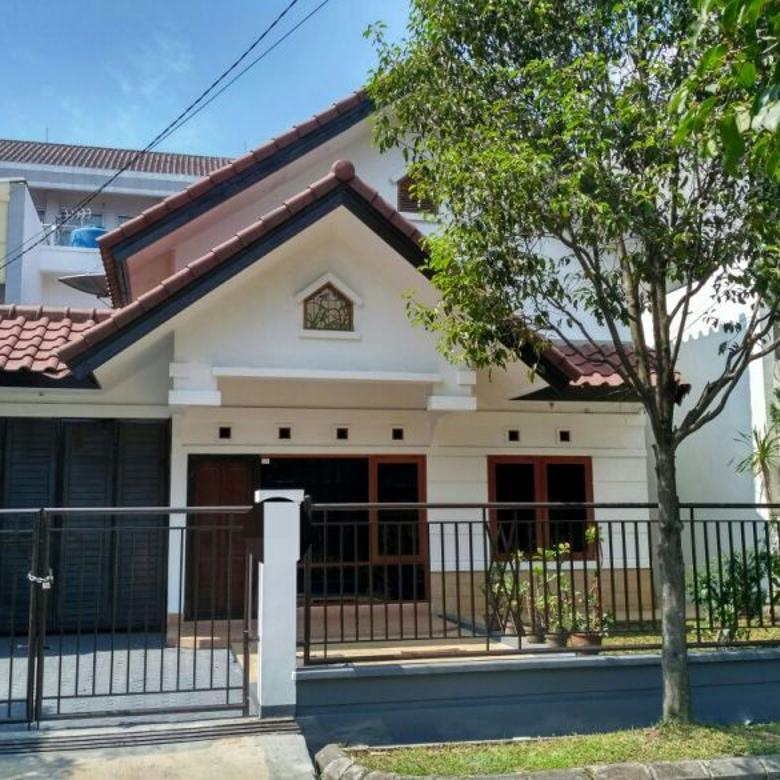 DiJual Rumah Bagus & Nyaman di Batununggal Indah, Bandung