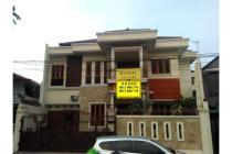 Rumah Besar Murah di Cempaka Putih Jakarta Pusat