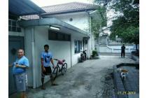 Rumah + gudang (jl.garuda)