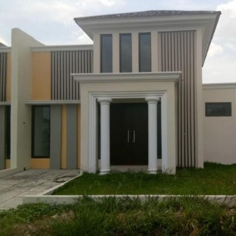 Under 1M! Rumah Baru Siap Huni Banjarbaru Kalimantan Citraland