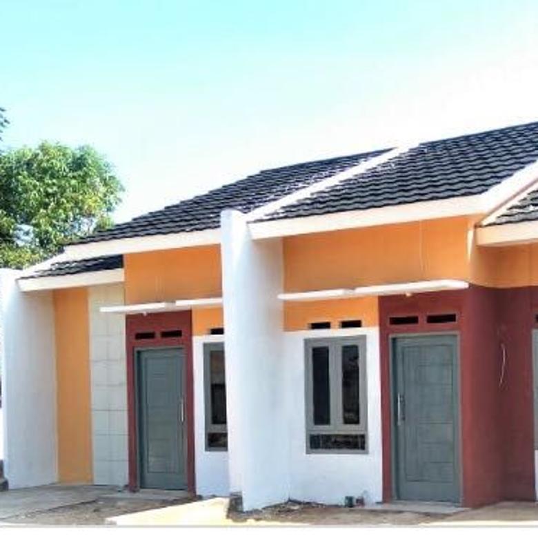 Rumah Minimalis Idaman Lokasi Stategis dekat stasiun  Bekasi