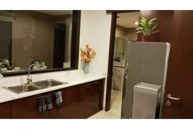 Rp4,2mily Apartemen Dijual