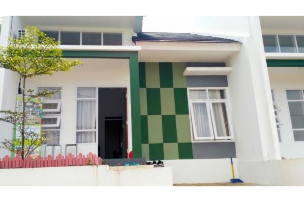 Rp367jt Rumah Dijual