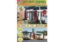 Griya Mukti Residence rumah subsidi konsep cluster di Muktiwari_Cibitung
