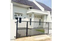 Rumah Ready 3 Kamar Dkt St Depok DP 50 JT
