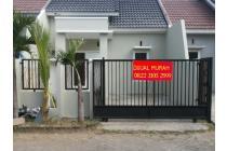 Rp.350jt Rumah Dijual