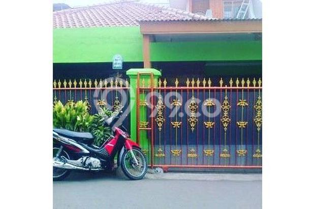 Dijual Rumah Siap Huni di Cipinang, Jakarta Timur 12398702