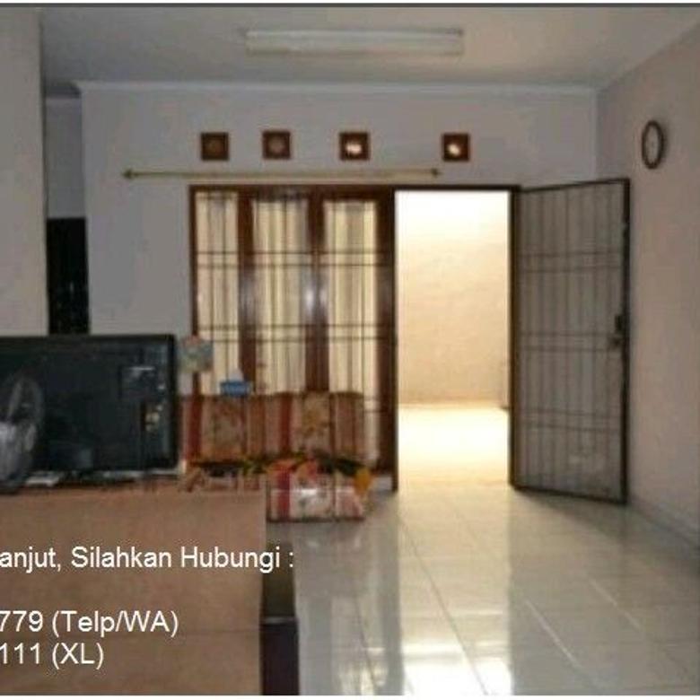 Rumah Dijual TKI Taman Kopo Indah 3 Besar Dan Strategis