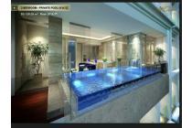Apartemen di Jual di Bandung Utara Lokasi Strtaegis Sejuk dan Asri