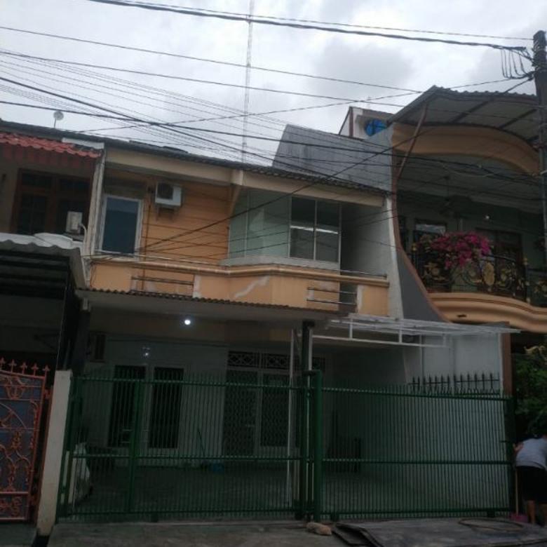 Rumah rapih kelapa puan timur kelapa gading