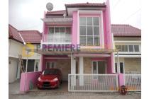Dijual Hunian Cantik Harga Menarik 2 Lantai Daerah Perum Edelweis Residence