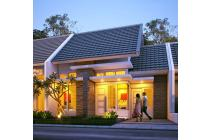 Perumahan Free Desain di Jl. Surotomo Gang 1– Josenan - Kota Madiun