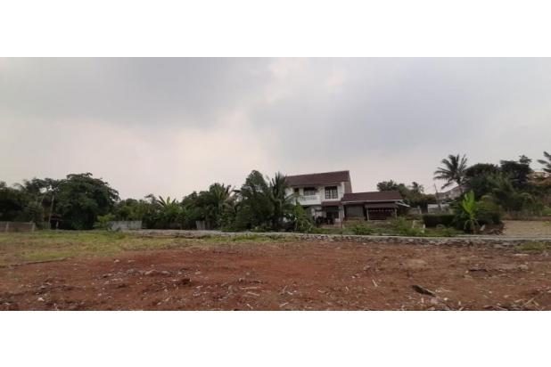 Rp672jt Tanah Dijual