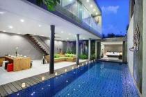 Dijual Villa di Echo Beach Bali