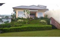 Dijual Villa Mewah Full Furnished di Tretes, Pasuruan