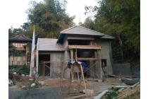 Rumah Proses Bangun Dekat UMY Tamantirto Kasihan Jogja