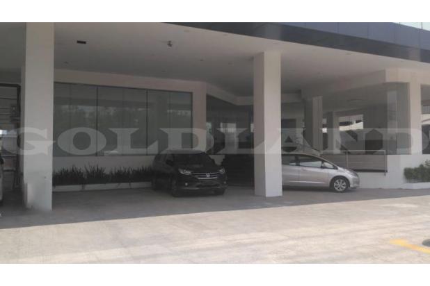 Rp115mily Gedung Bertingkat Dijual