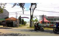 Rumah Semarang Type 65/86 Purwomukti Sangat Dekat Jalan Raya