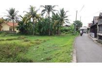 Tanah Gg Merpati Ciapus Luas 1000 m2