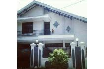 Dijual Rumah 2 Lantai Margorejo Surabaya