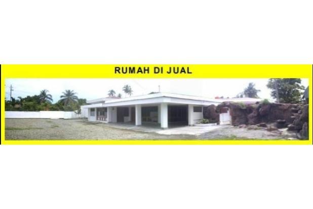 Rp5,56mily Rumah Dijual
