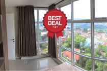 Jual Apartemen Parahyangan Residence 3BR Full Furnished