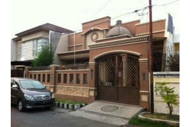 Dijual Rumah Manyar Kertoadi 14372178