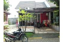 Rumah Cibubur dijual, Siap huni, semi furnish, cluster cibubur country,