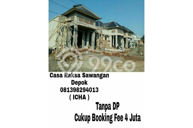 Casa Raksa Sawangan 17825442