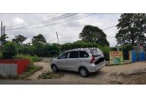 Tanah Kavling Jl. Krukut Raya Depok, Dekat Exit Tol Desari