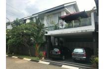 rumah murah di kebayoran view bintaro Tangerang Selatan