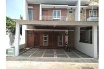Dijual Rumah Siap Huni Strategis di Gandul, Depok