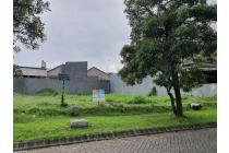 Tanah Kavling Graha Kencana Malang Jln Kembar Dekat Gate Utama