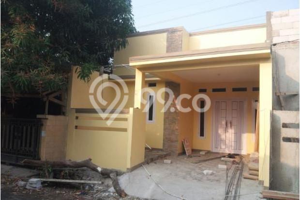 Dijual Rumah Minimalis Di Villa Mutiara Gading Bekasi (6942) 13961495