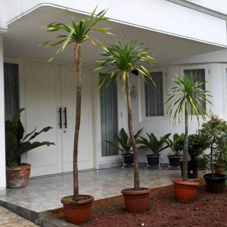 Rumah di Permata Hijau siap huni, Jakarta Selatan