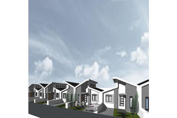 Rumah Exclusive Fasilitas Lengkap di Lokasi Strategis Bekasi Hanya 267 Juta 13426354