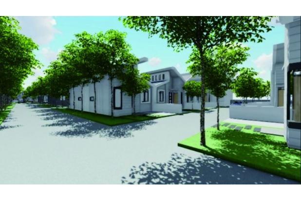 Rumah Exclusive Fasilitas Lengkap di Lokasi Strategis Bekasi Hanya 267 Juta 13426358