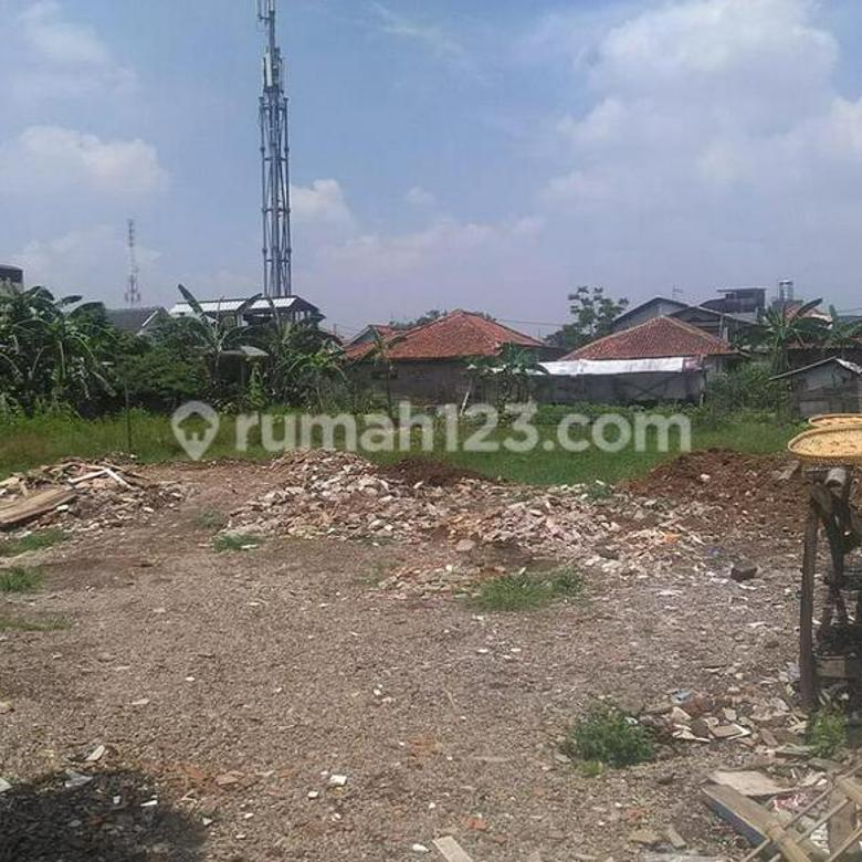 Tanah CIsaranteun Bandung