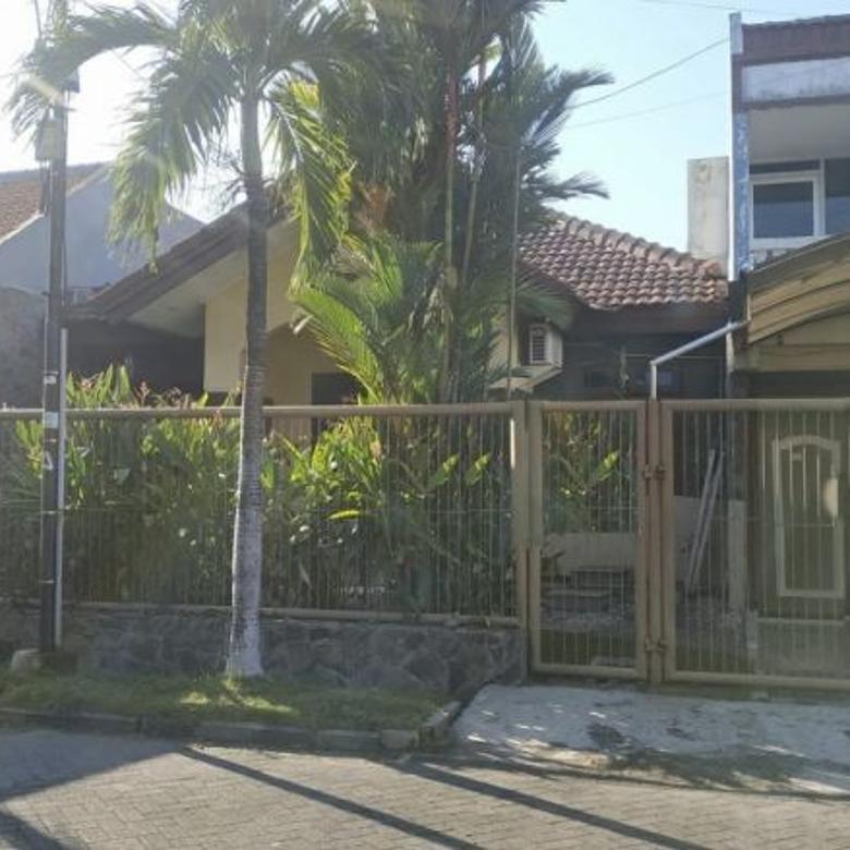 #A1980 Prestige House At Wisma mukti 1,25FLOOR SHM 3M/Nego