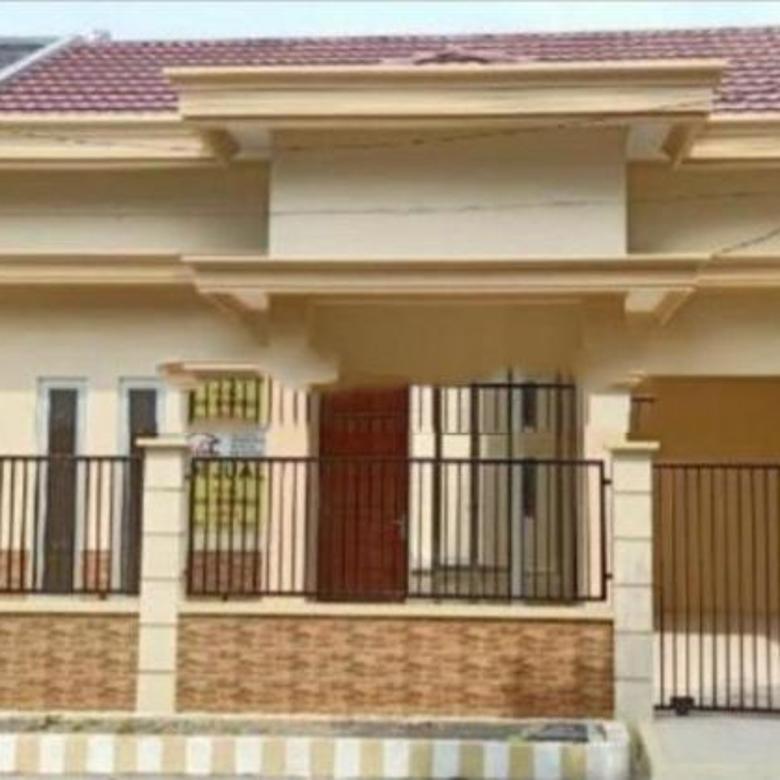 Dijual Rumah One Gate System di Taman Pinang Indah, Sidoarjo