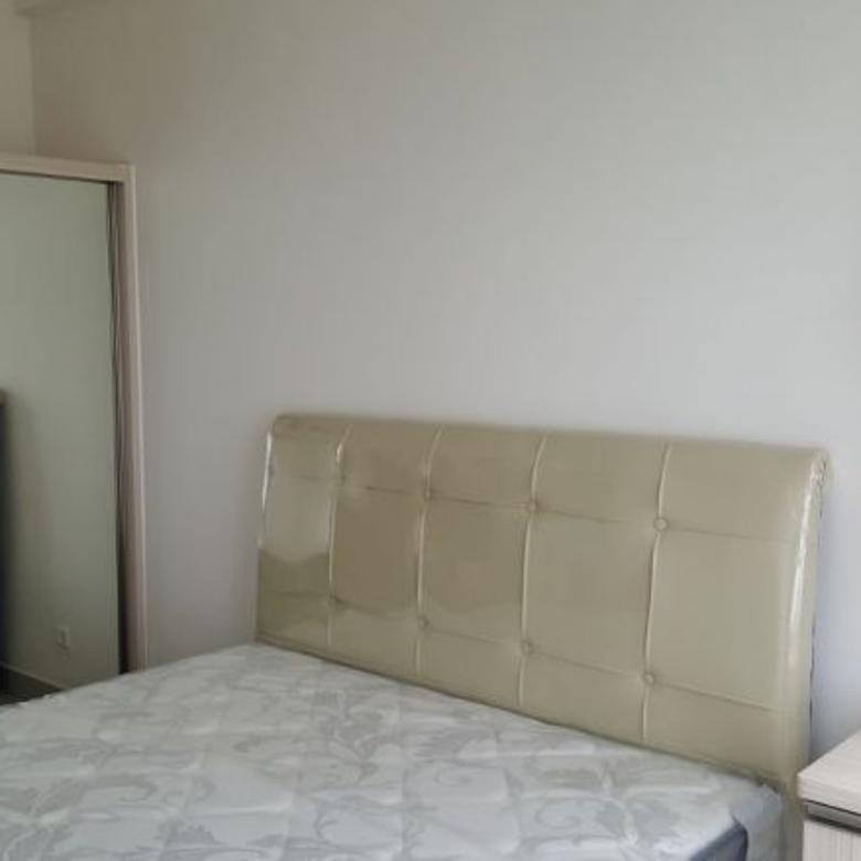 Dijual Apartemen Saveria 1BR FF Tower North Di Bsd Tangerang
