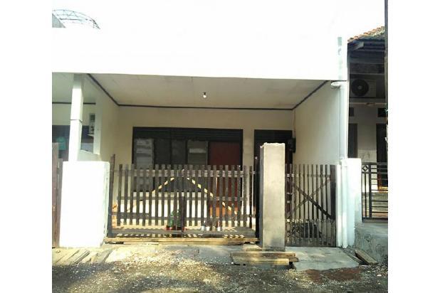 Rumah Dupak Baru Pusat Kota Surabaya Istimewa Disewakan Murah
