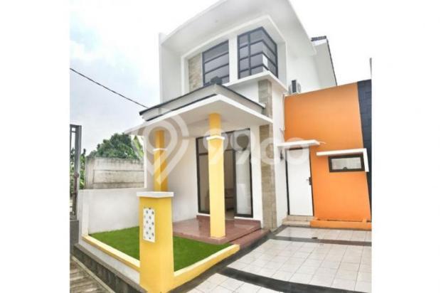 Rumah Cluster 2lt, 990jt, fullfurnish di Cirendeu, Jakarta Selatan 7067432