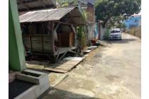 Tanah dekat AEON JGC siap buat bangun rumah tinggal atau kontrakan cakung
