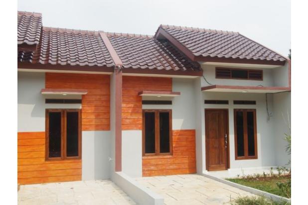 Rumah Dijual Bojongsari Depok Bisa KPR DP Suka-suka 15036773